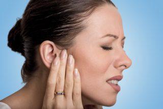 orta kulakta sıvı toplanması